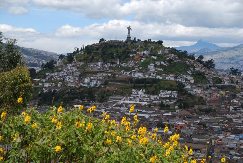 Ecuador & Galàpagos: leggi il diario