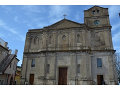 Chiesa Matrice di S.Andrea Apostolo