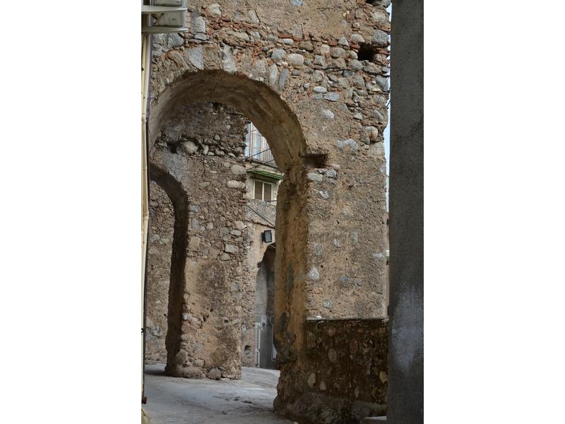 Via Sant' Onofrio