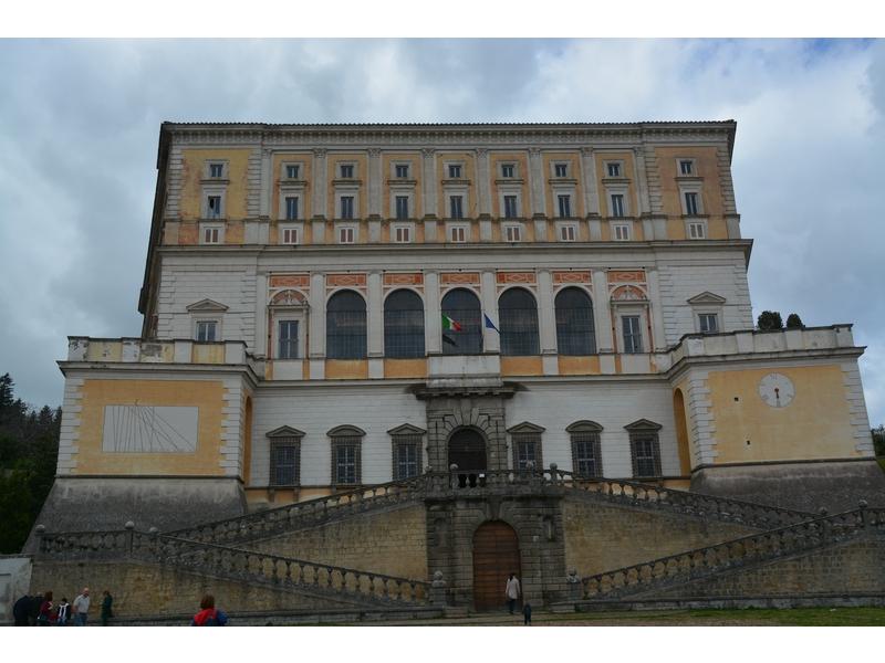 Plazzo Farnese