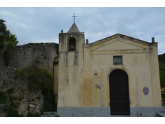 Santuario dell' Oleandro
