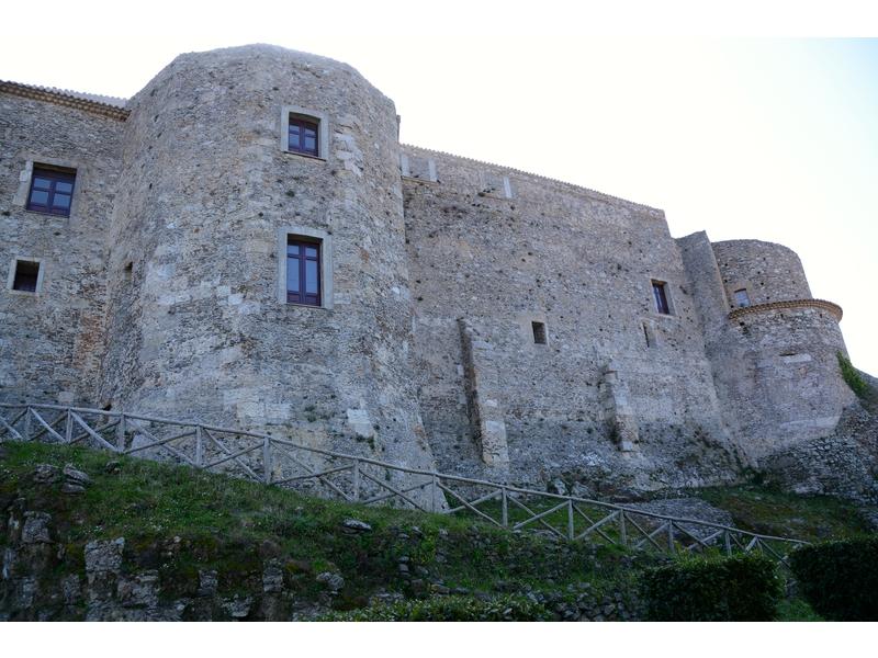 Castello Svevo-Normanno