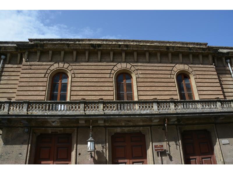 Palazzo Gagliardi