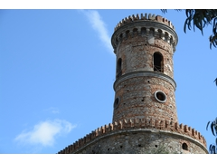 Torre di Caccuri