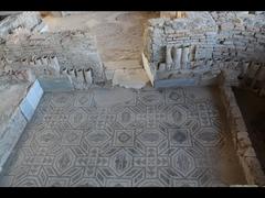 Casignana: Villa Romana