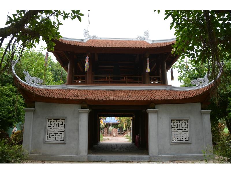 Pagoda di But Thap
