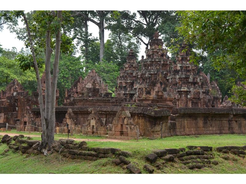 Banteay Samrè