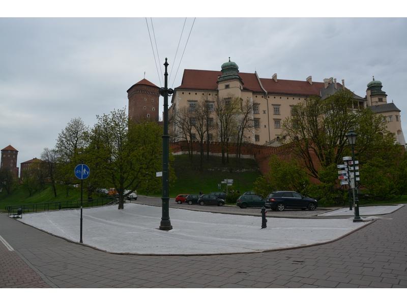 Castello Reale del Wawel