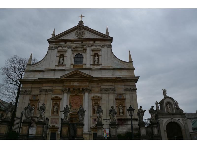 Chiesa di S.Pietro e Paolo