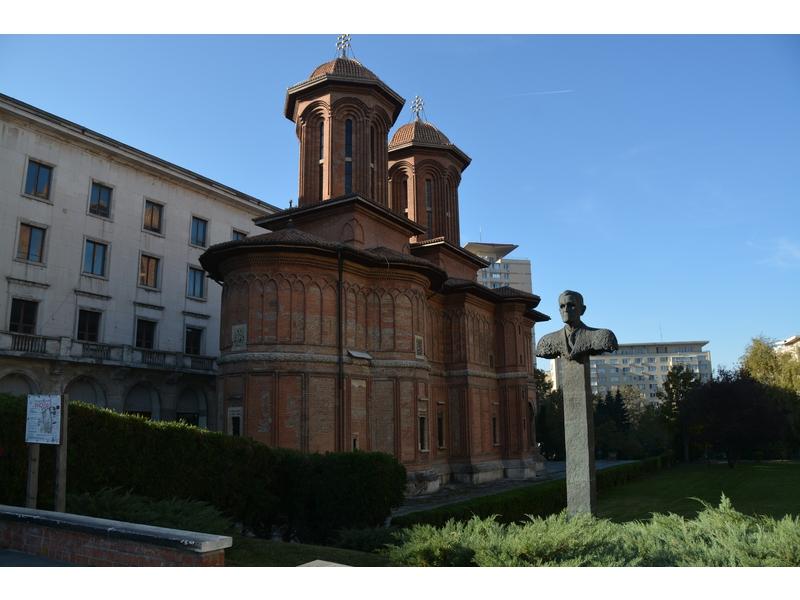 Chiesa Cretulescu