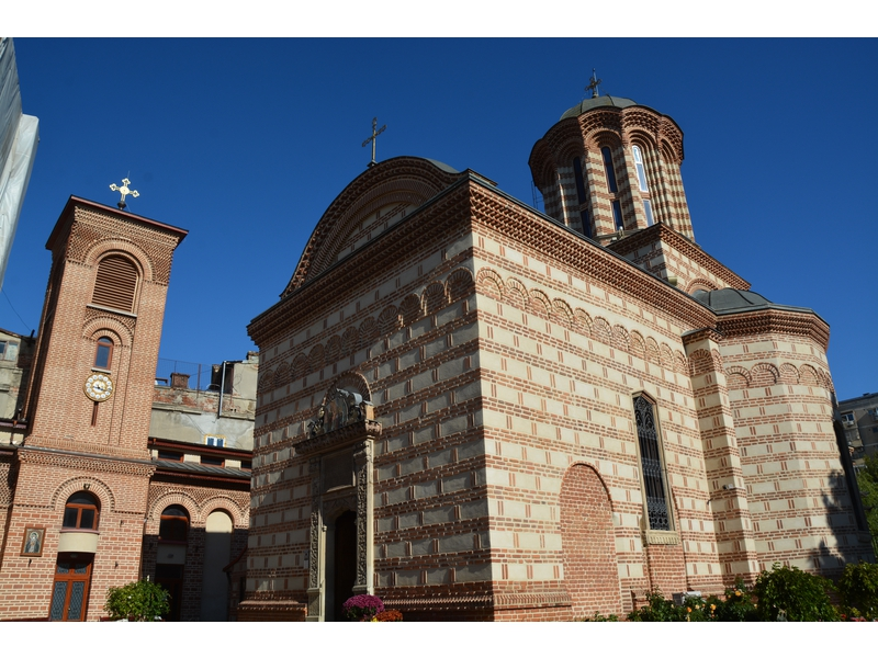 Chiesa Domneasca