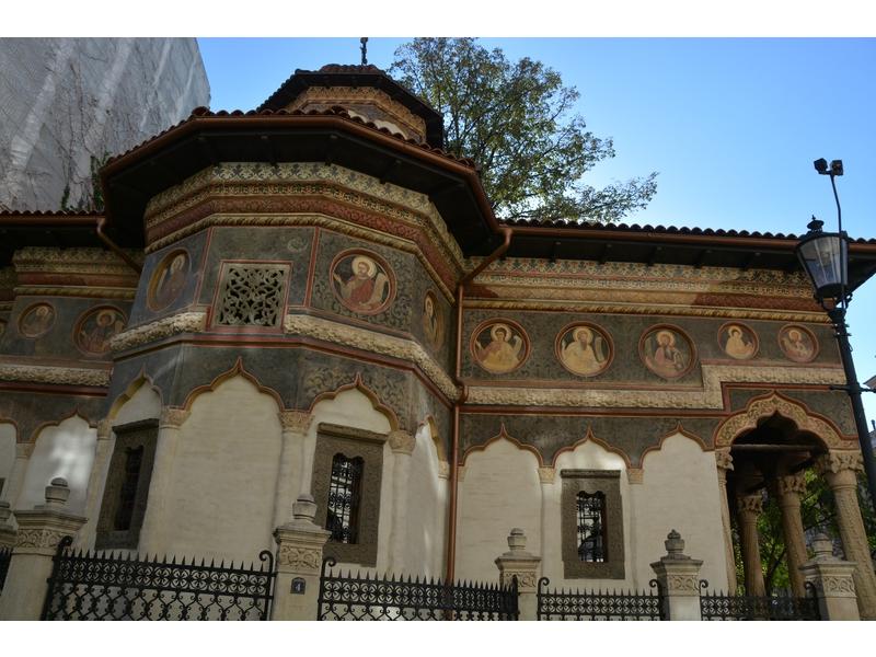 Chiesa Stravropoleos