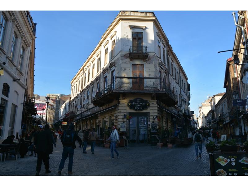 Lipiscani: la città vecchia