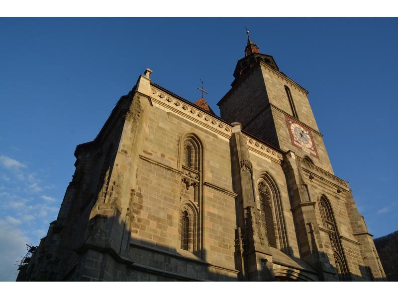 La Chiesa Nera