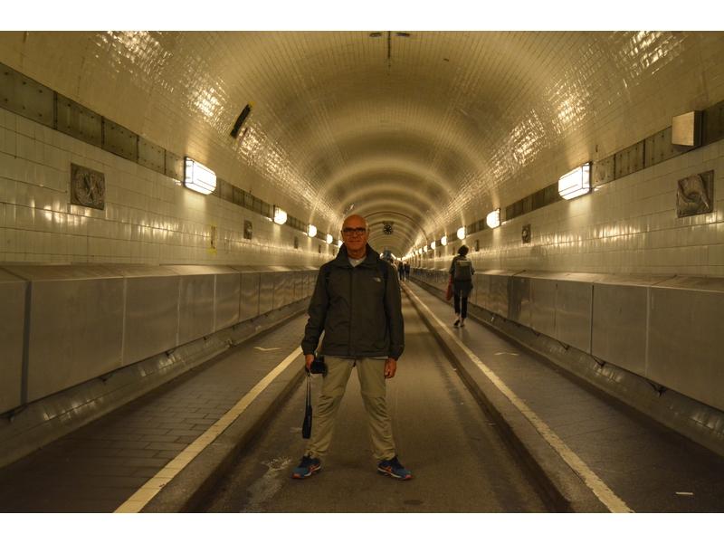 Tunnel sotto l'Elba