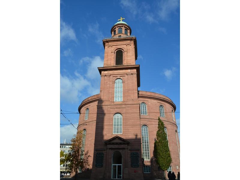 Chiesa di San Pauls