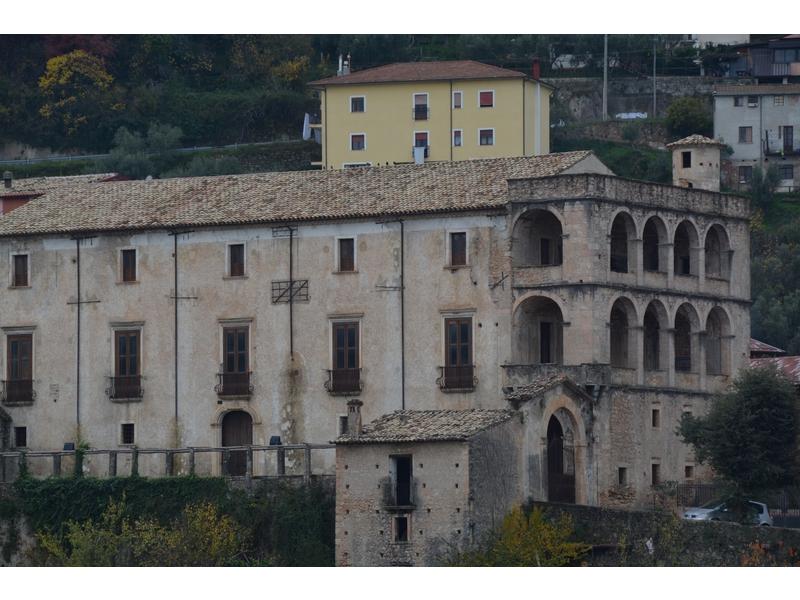 Palazzo del Gaudio Campagna
