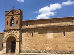 Abbazia Basiliana di Sant' Adriano fondata a S. Nilo di Rossano nel 955 d.c.