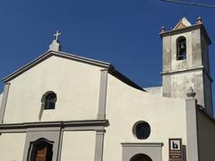 Chiesa Marice dei SS Pietro e Paolo ( Sac. XVII)