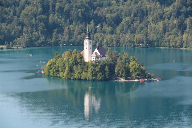 Slovenia: vedi il video