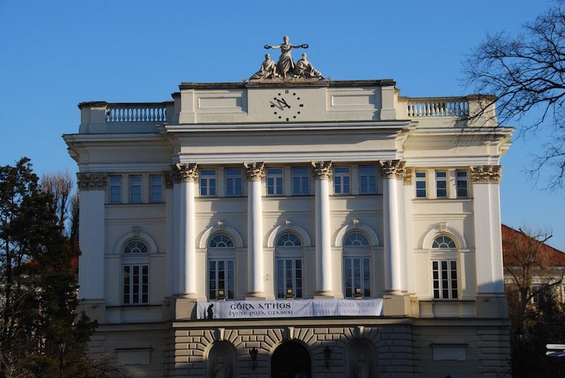Varsavia: vedi il video