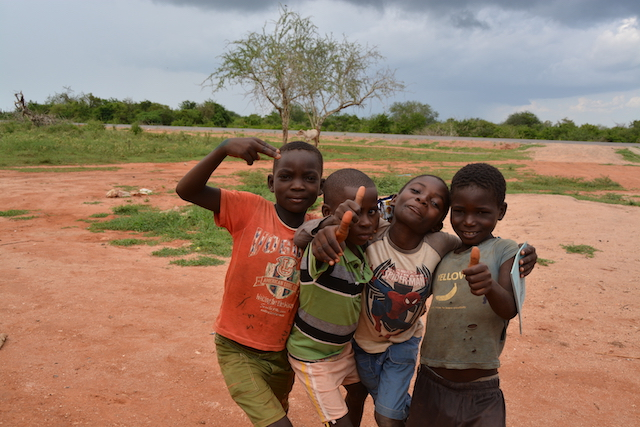Kenya: vedi il video
