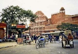 India di Fiorella Palomba