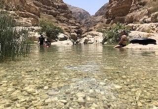 Oman: di Fiorella Palomba